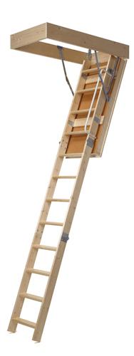 MidMade LEX 70 Loft Ladder