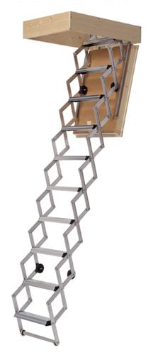 MidMade LEX 70 SAX Loft Ladder